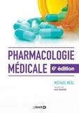 Michael Neal - Pharmacologie médicale.