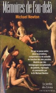 Les mémoires de lau-delà - Témoignages de transformation personnelle.pdf