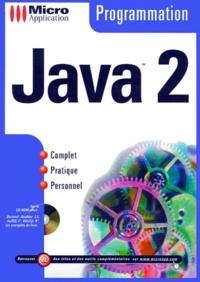 Deedr.fr Java 2. Avec CD-ROM Image