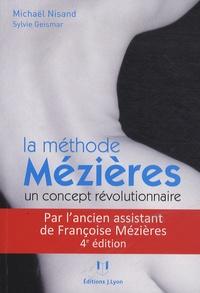 Deedr.fr La méthode Mézières, un concept révolutionnaire - Mal de dos et déformations ne sont plus une fatalité Image