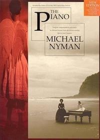 Michael Nyman - The Piano.