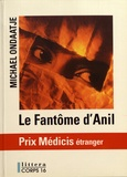 Michael Ondaatje - Le fantôme d'Anil.