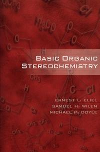 Basic Organic Stereochemistry.pdf
