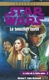 Michael-P Kube-McDowell - Star Wars La crise de la flott : Le bouclier furtif.