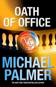 Michael Palmer - Oath of Office.