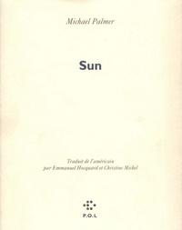 Michael Palmer - Sun.
