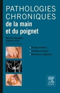 Deedr.fr Pathologies chroniques de la main et du poignet Image
