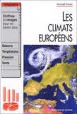 Michaël Pavan - Les climats européens.