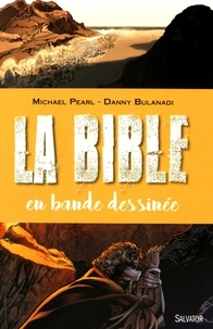 Histoiresdenlire.be La Bible en bande dessinée Image