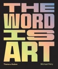 Michael Petry - The word is art.