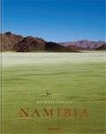 Michael Poliza - Namibia.