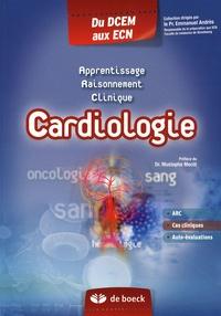 Michael Polkey et P.R. Roberts - Cardiologie.