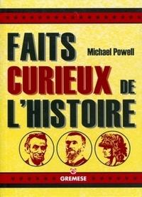 Michael Powell - Faits curieux de l'histoire.