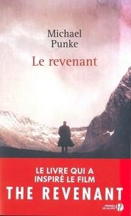 Michael Punke - Le revenant.