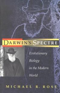 Rhonealpesinfo.fr Darwin's Spectre. Evolutionary Biology in the Modern World Image