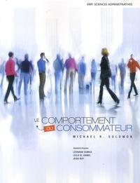 Michael-R Solomon - Le comportement du consommateur.