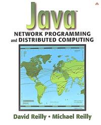Deedr.fr Java Network Programming and Distributed Computing Image