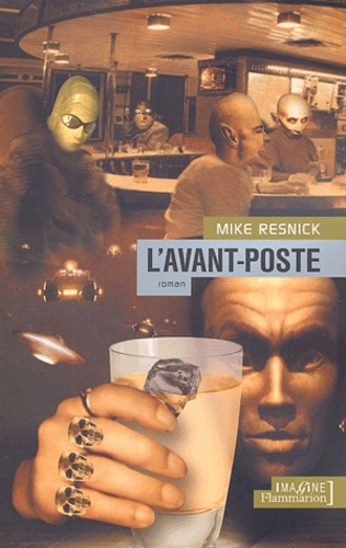Michael Resnick - .