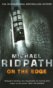Michael Ridpath - On The Edge.