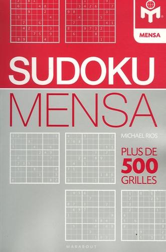 Michael Rios - Sudoku Mensa.