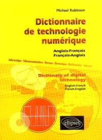 Dictionnaire de technologie numérique français-anglais- / anglais-français.pdf