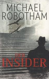 Michael Robotham - Der Insider.