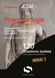 Michaël Rochoy et Eleni-Roxani Papadopoulou - Pharmacologie médicale.