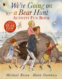 Were Going on a Bear Hunt - Activity Fun Book.pdf