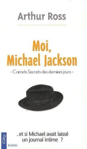 Michael Ross - Moi, Michael Jackson.