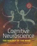 Michael-S Gazzaniga et Richard-B Ivry - Cognitive Neuroscience - The Biology of the Mind.