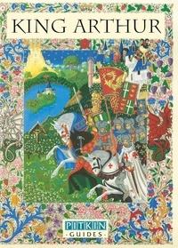 Michael Saint John Parker - King Arthur.