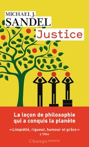 Michael Sandel - Justice.