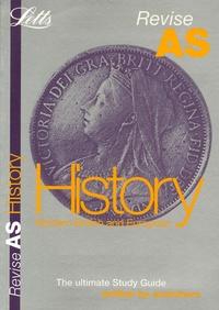 Michael Scaife - History.