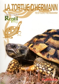 Michael Schardt - La tortue d'Hermann - Testudo hermanni.