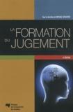 Michael Schleifer - La formation du jugement.