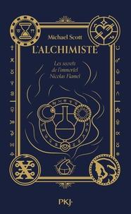 Accentsonline.fr Les secrets de l'immortel Nicolas Flamel Tome 1 Image