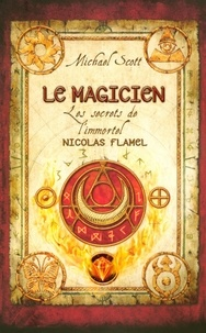 Magasin de téléchargement d'ebook gratuit Les secrets de l'immortel Nicolas Flamel Tome 2 par Michael Scott 9782266223348
