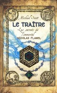 Téléchargez des livres pdf gratuitement Les secrets de l'immortel Nicolas Flamel Tome 5 par Michael Scott RTF in French 9782266229142