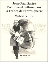 Jean-Paul Sartre - Politique et culture dans la France de laprès-guerre.pdf