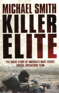 Michael Smith - Killer Elite.