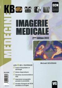 Michaël Soussan - Imagerie médicale.