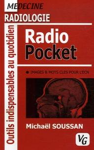 Michaël Soussan - Radio Pocket.