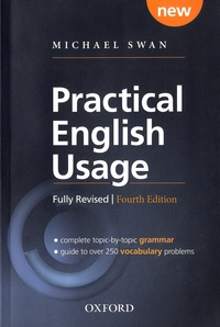 Michael Swan - Practical english usage.