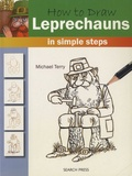 Michael Terry - How to Draw Leprechauns in Simple Steps.