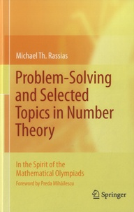Coachingcorona.ch Problem-solving and Selected Topics in Number Theory Image