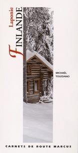 Michaël Toledano - Finlande & Laponie.