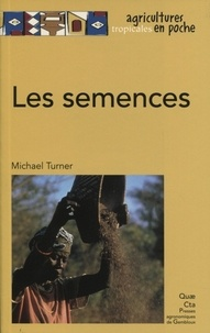 Michael Turner - Les semences.