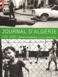 Michael von Graffenried - Journal d'Algérie, 1991-2001 - Images interdites d'une guerre invisible.