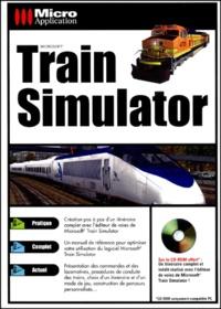 Deedr.fr Train Simulator. avec CD-ROM Image