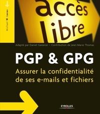 Michael W Lucas - PGP & GPG - Assurer la confidentialité de son courrier électronique.